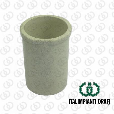 Camicie Ceramiche con Colletto (Cilindriche)