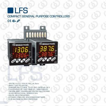 Temperature ControllerLFS...