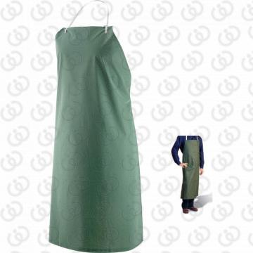 Anti-acid PVC apron