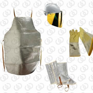 PPE melting Kit