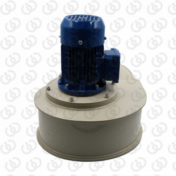 Ventilatore M2-B laterale