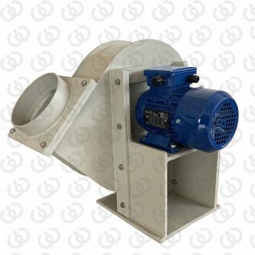 Aspiratore centrifugo ITO100