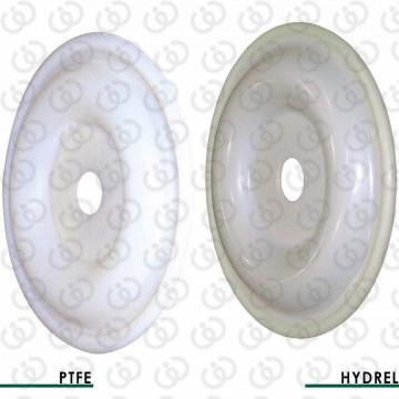 Membrane Miniboxer 1/2 Inch