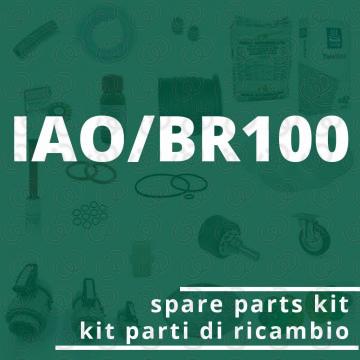 spare parts IAO/BR100