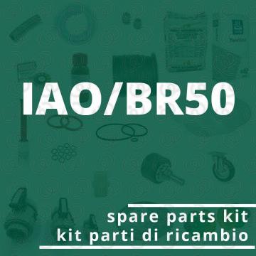 Kit parti di ricambio IAO/BR50