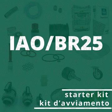 kit d'avvio IAO/BR25