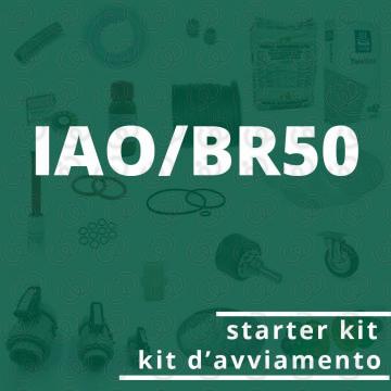 kit d'avvio IAO/BR50