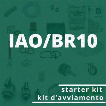 Kit d'avvio IAO/BR10