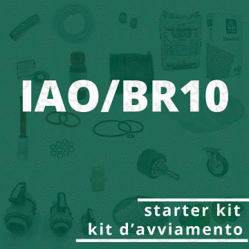 Starter kit IAO/BR10