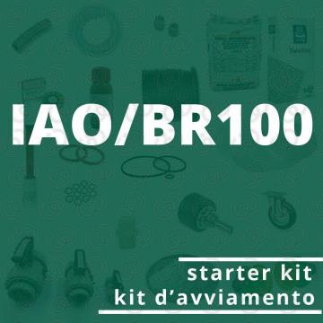Starter kit IAO/BR100