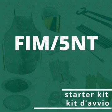 kit d'avvio FIM/5NT