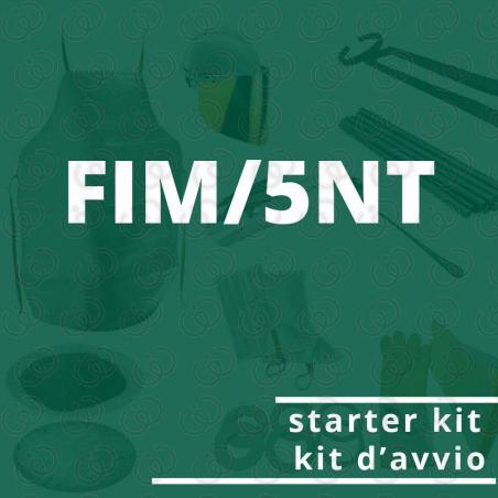 Starter kit FIM/5NT
