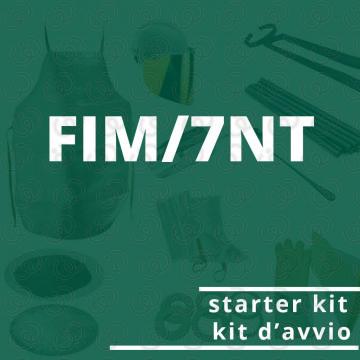 kit d'avvio FIM/7NT