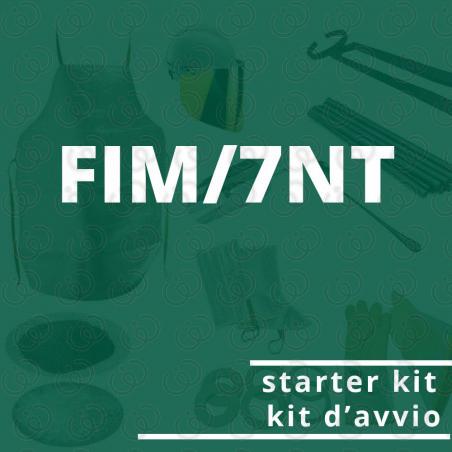 starter kit FIM/7NT