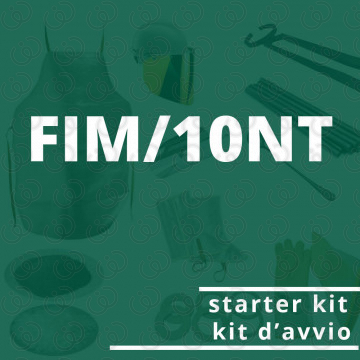 kit d'avvio FIM/10NT