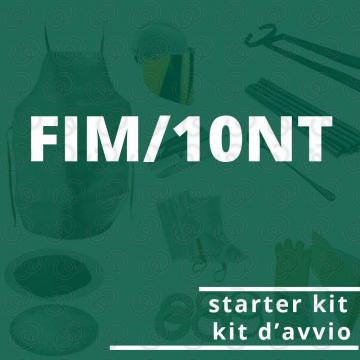 Starter kit FIM/10NT