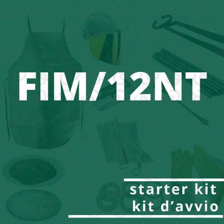Starter kit FIM/12NT