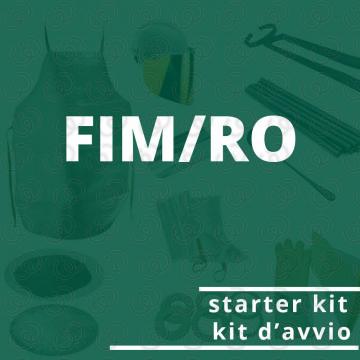Starter kit FIM/RO