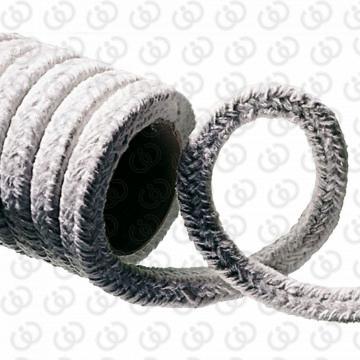 Ceramic fibre rope 6x6