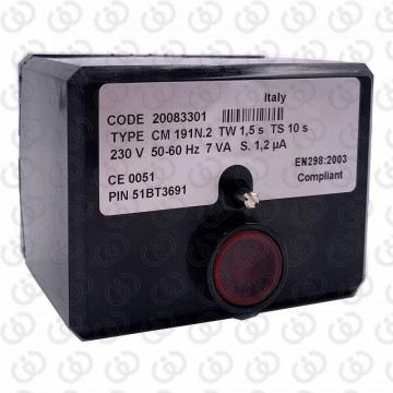 Ignition board