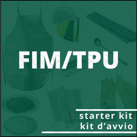 Starter kit FIM/TPU