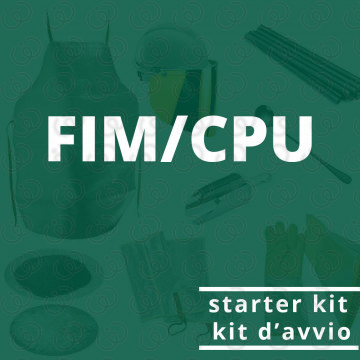 Kit d'avvio FIM/CPU