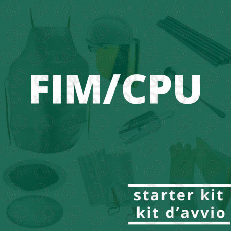 Starter kit FIM/CPU