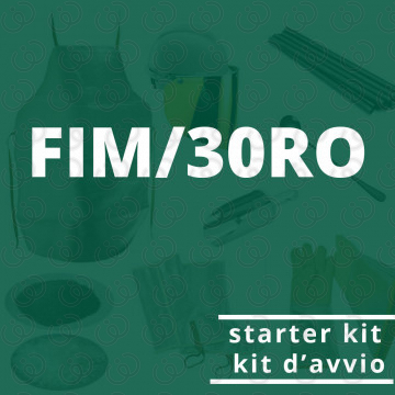 Starter kit FIM/30RO