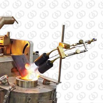 Application group Burner ATOM