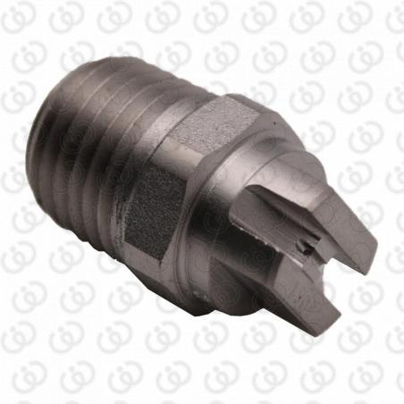 High pressure nozzle