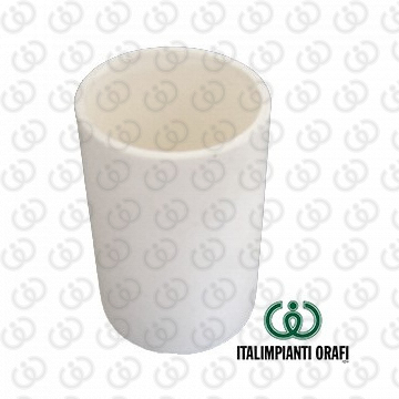 Ceramic Container without...