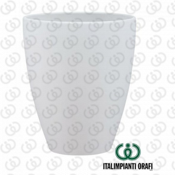 Conical Ceramic Container
