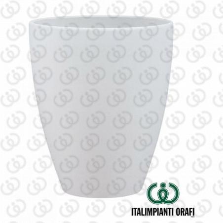 Conical Ceramic Container
