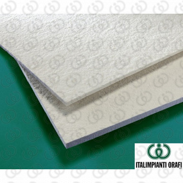 Ceramic Fibre - Sheet/Slab
