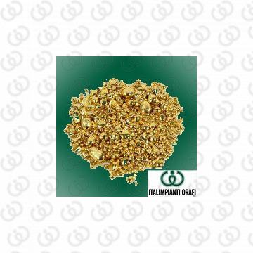Brass Grain