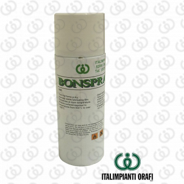 Boron Nitride - Spray