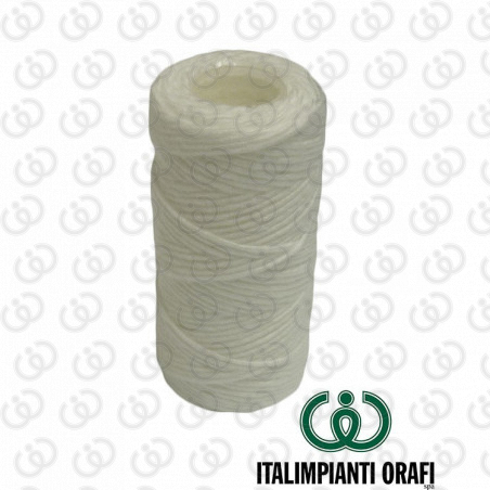 Filter Cartridges in Wrapped Wire