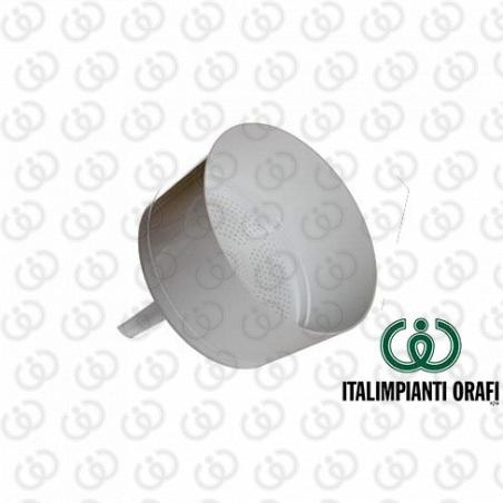 Buchner Polypropylene Funnel