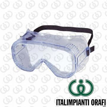 Antacid Goggles
