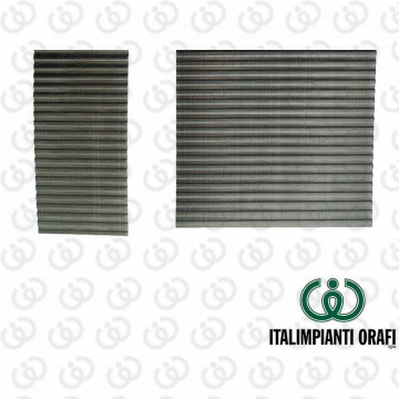 Corrugated Sheet Belts