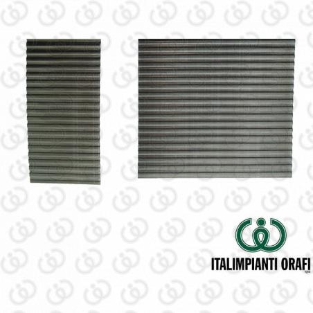 Corrugated Sheet Belts