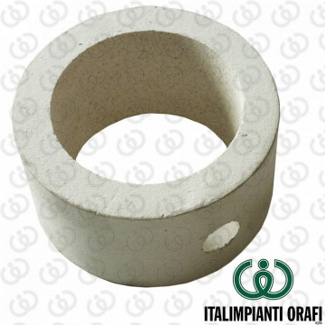 Refractory Circle for Gas...
