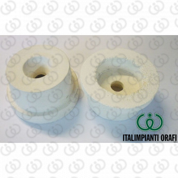 Refractory Conical Plug