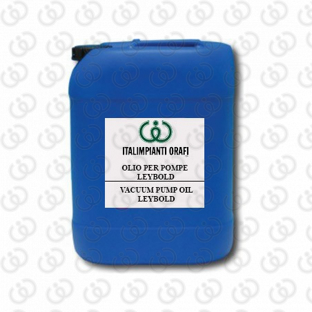 Vacuum Pump Oil Leybold